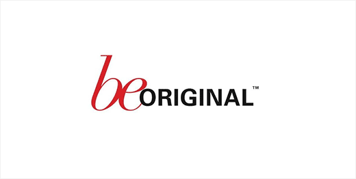 Be Original Logo