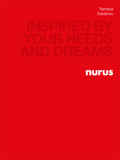 nurus catalog inspired by needs and dreams