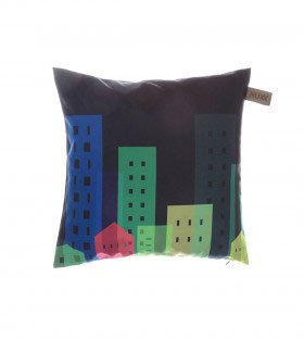 Nurus Cushions Category