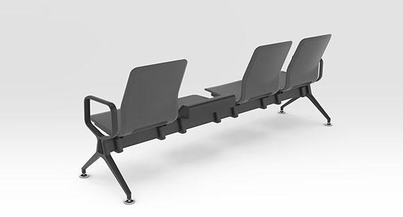 nurus eon terminal koltuğu
