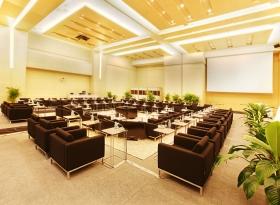 Nurus Istanbul Kongre Merkezi