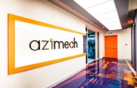 azimech ofisi girisi