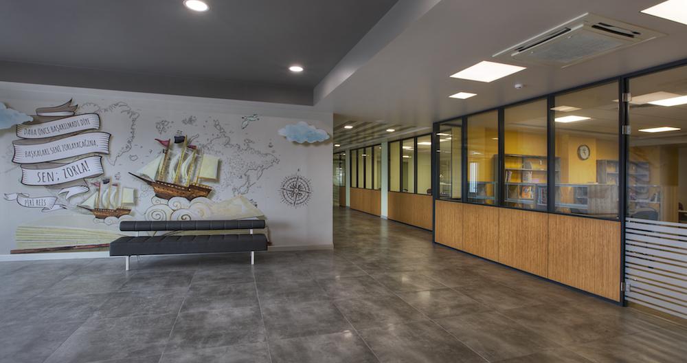 isabet okulları nurus mobilyaları
