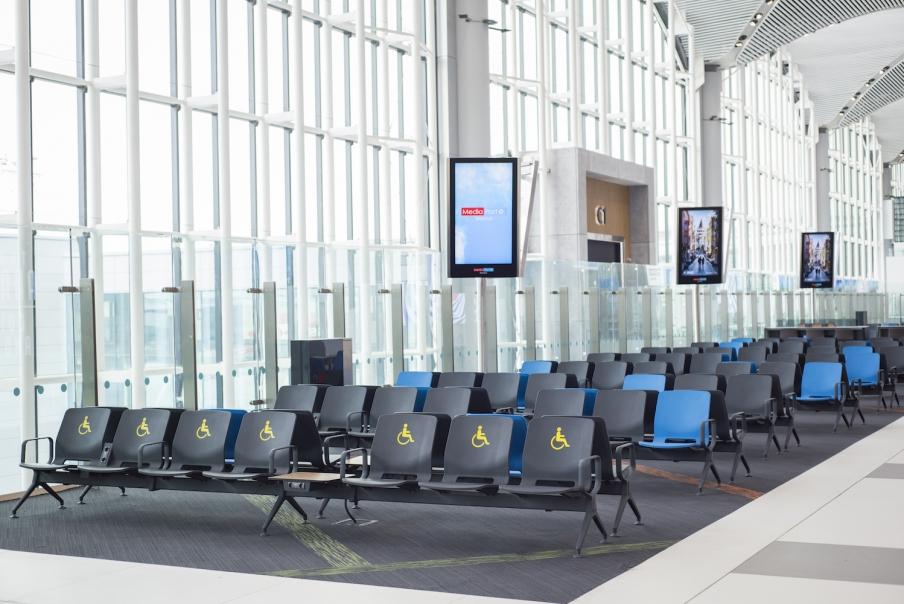 istanbul Airport Galeri 15