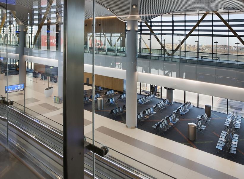 istanbul Airport Galeri 2