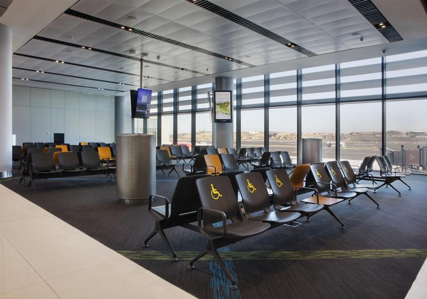 istanbul Airport Galeri 6