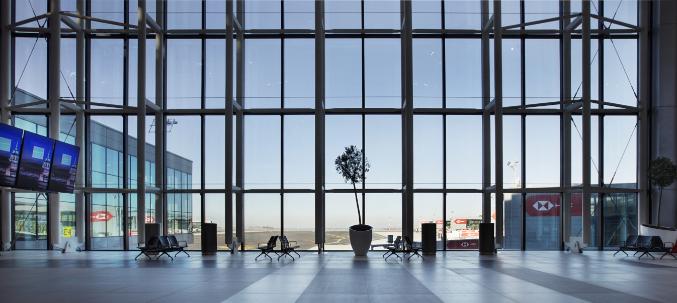istanbul Airport Galeri 7