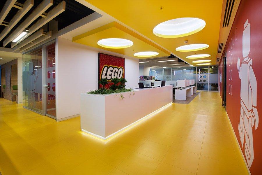 Lego Gal 6