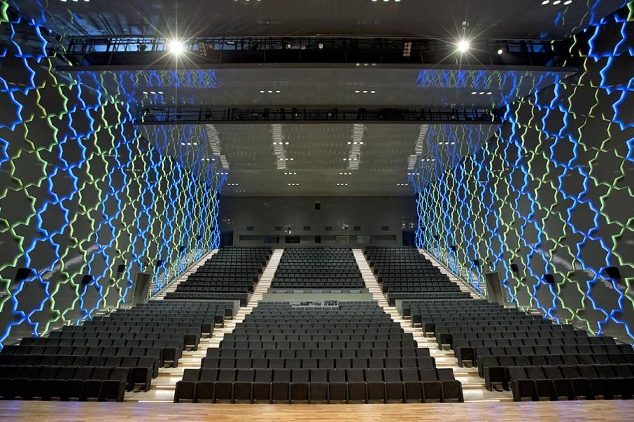 Nurus Astana Medjia Center (2)