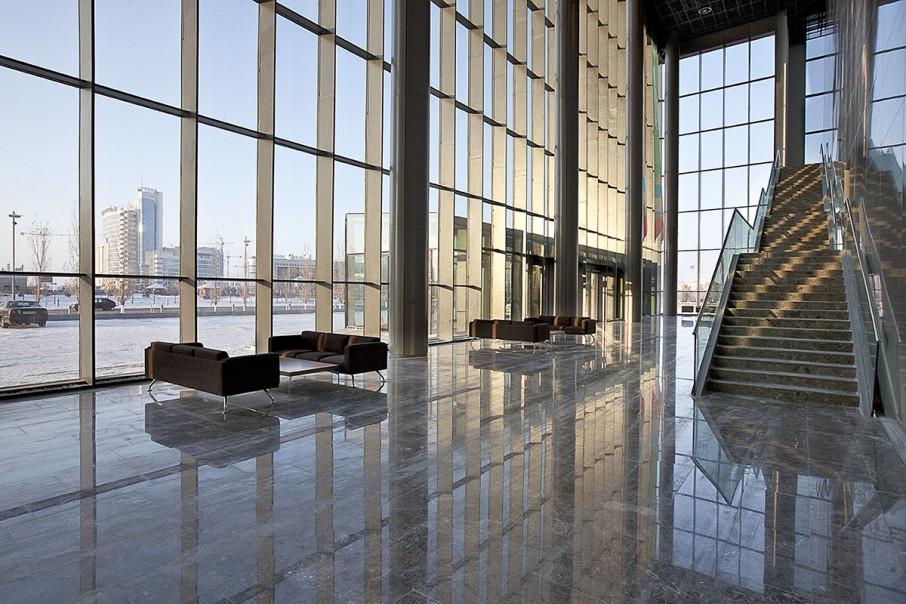 Nurus Astana Medjia Center (4)