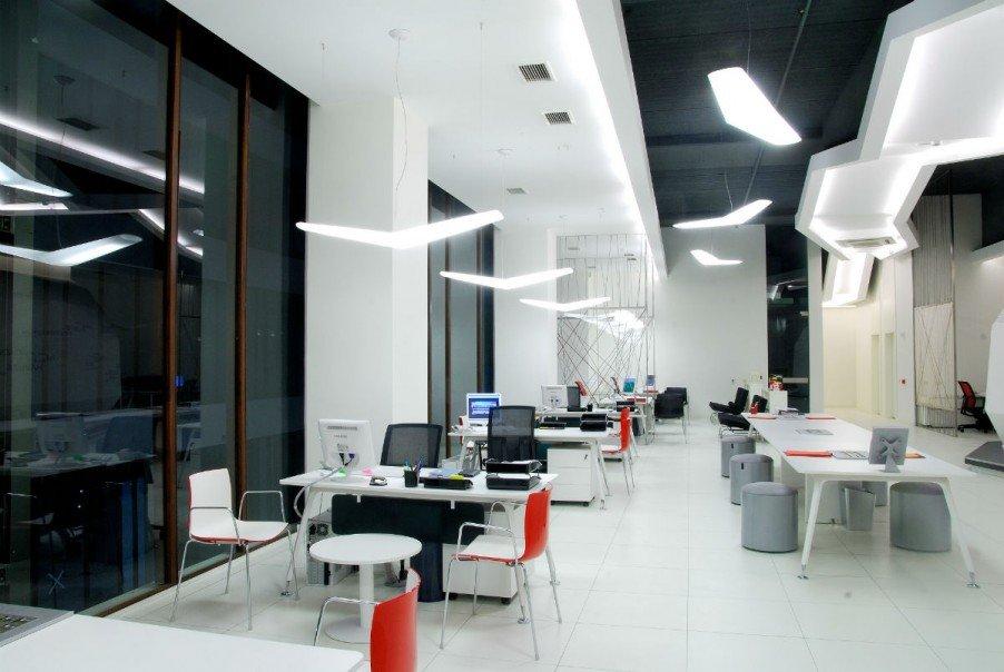 Nurus Flat Office