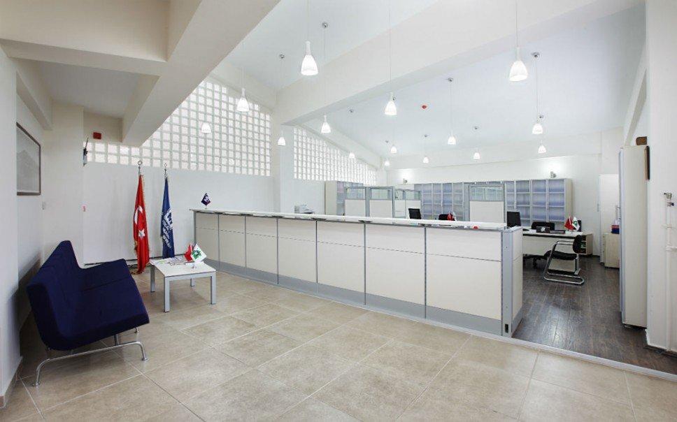 Nurus Kocaeli Serbest Mali Musavirler Ve Muhasebeciler Odasi Hizmet Kompleksi