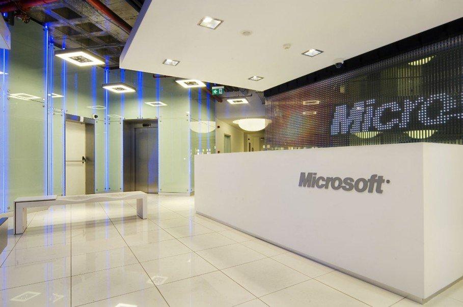 Nurus Microsoft