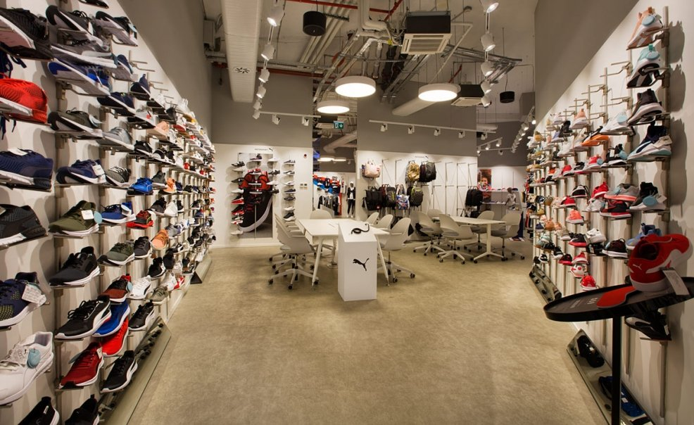 Puma Gallery 3