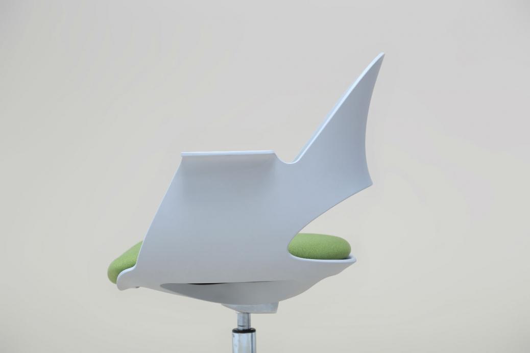 Bürostuhl design award  Nurus wird für nachhaltige Designstrategie ausgezeichnet - NURUS
