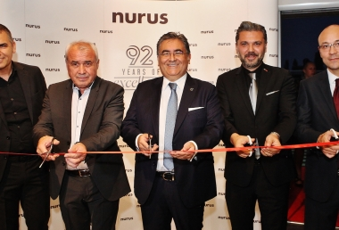 Nurus Sofya Açılış
