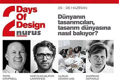 Nurus 2design