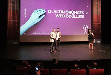 Nurus Altin Orumcek 2015 Haber Kapak