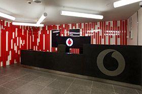 Nurus Musteri Vodafone Kapak