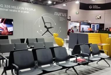 passenger terminal expo 2019 nurus stand