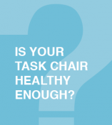 Healthy Desk Chairs 360