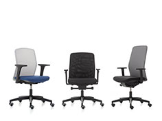 Nurus D Chair S