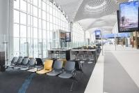 istanbul Airport Galeri 13