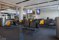 istanbul Airport Galeri 5