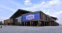 Konya Selcuklu Kongre Merkezi 2