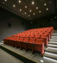 Konya Selcuklu Kongre Merkezi Konferans Salonu 3