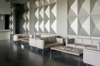 konya selçuklu kongre merkezi nurus mobilyaları