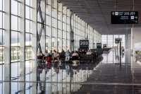 Milas Bodrum Int Airport Tabanlioglu Arch Img 8631 Photo Murat Germen 2012