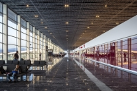 Milas Bodrum Int Airport Tabanlioglu Arch Img 8668 Photo Murat Germen 2012