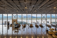 Milas Bodrum Int Airport Tabanlioglu Arch Img 8701 Photo Murat Germen 2012