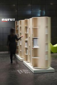 Nurus Atlas