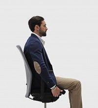 Nurus D Chair Seat Slide 1
