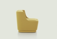 nurus huggi sarı koltuk