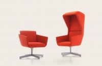 positiva, yüksek sırtlı koltuk, nurus koltuk, lounge