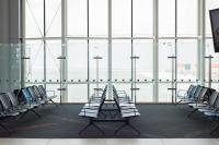 Nurus Eon Terminal istanbul Airport G4
