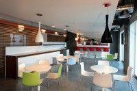 Nurus Terminal Restoran Bar 2
