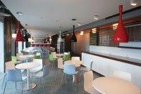 Nurus Terminal Restoran Bar