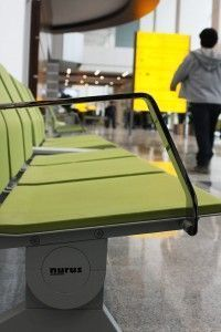 Nurus Terminal Salonlar 6