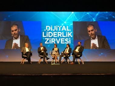 güran gökyay dijital liderlik zirvesi 2018