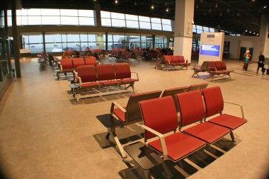 Nurus Alexander The Great Airport 8