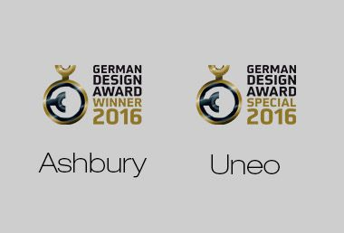Nurus Haber German Awards 2016 Winner