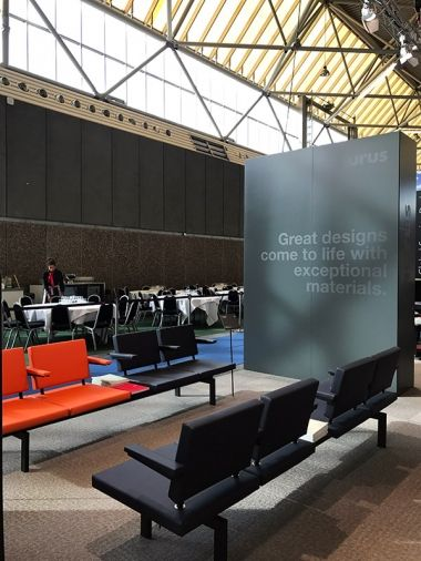 Nurus Passenger Terminal G1
